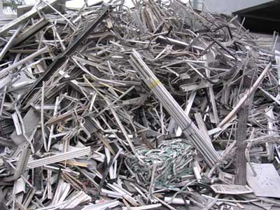 from virgin ore. Scrap Metal Sydney offers steel recycling services