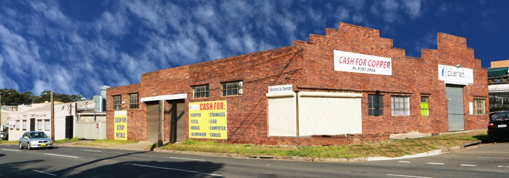 Our humble office in Greenacre