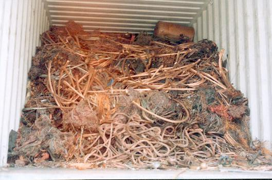 Copper Recycling Services: The Process | Scrap Metal Sydney