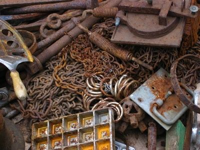 How To Start Selling Scrap Metal To Earn Money And Reduce